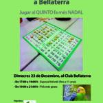 Ja arriba el Quinto Popular a Bellaterra