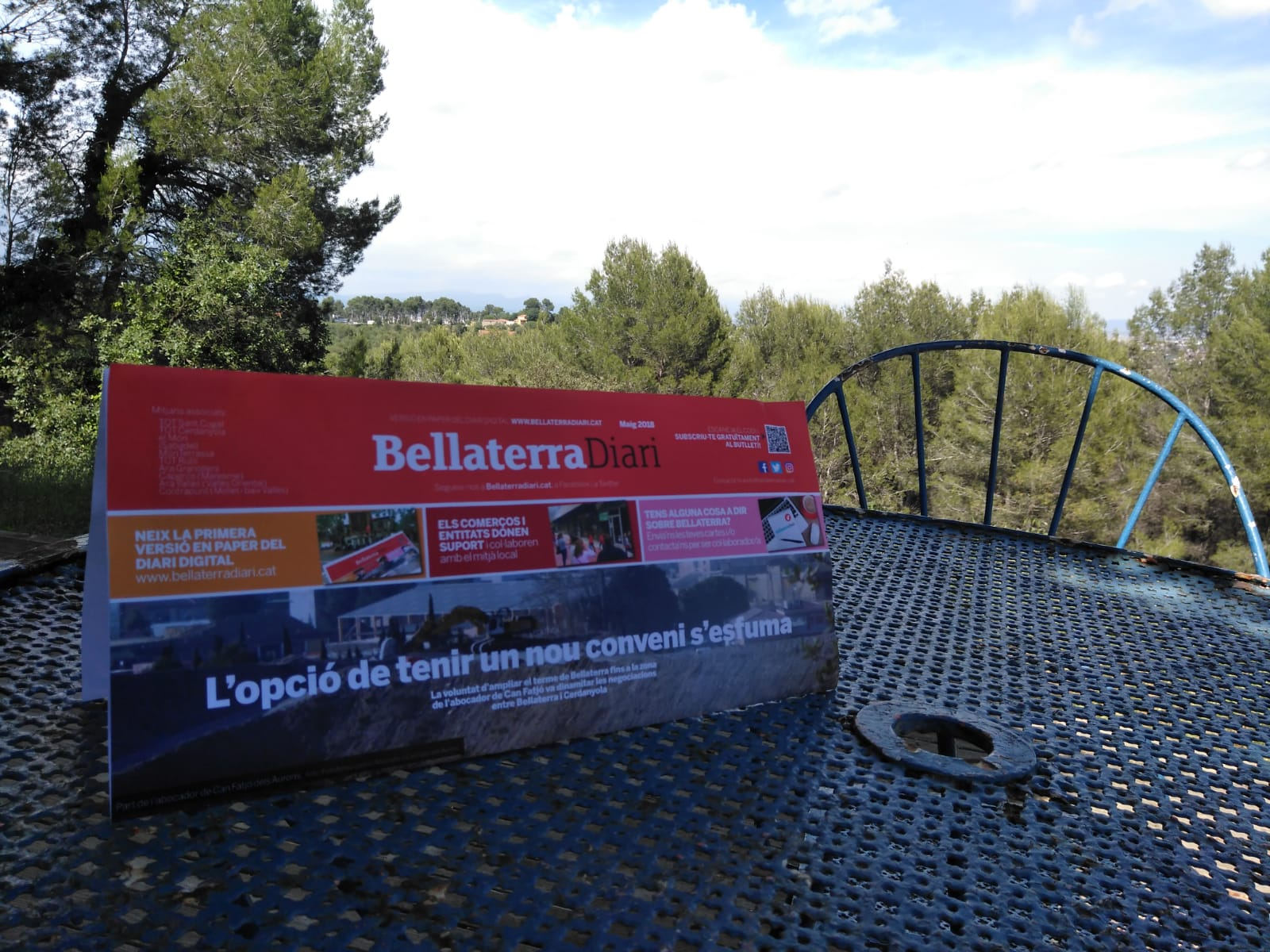 Foto diari Bellaterra