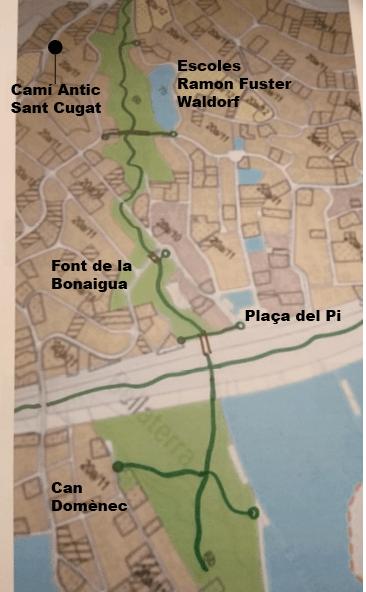 Parc Torrent de la Bonaigua
