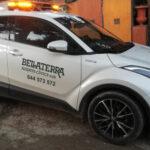 La Policia Local i l'Ajuntament expliquen el que estan fent per que Bellaterra sigui una zona segura